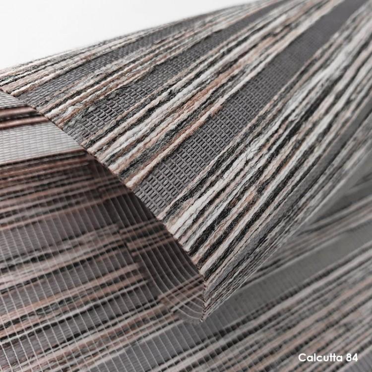 Рулонные шторы Calcutta Серый 84