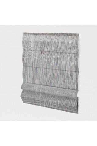 Римские шторы Тюль Скрин (2 цвета)
