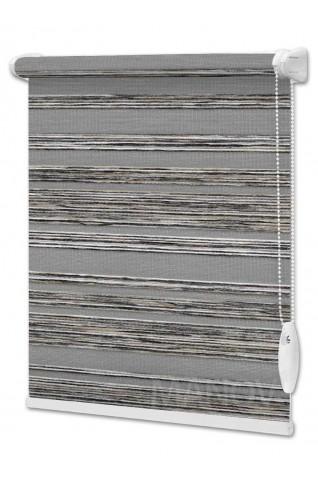 Рулонные шторы Calcutta Серый (3 цвета) Под Ваш Размер