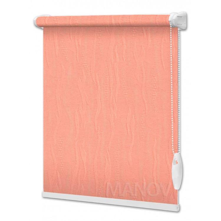 Рулонные шторы Lazur Розовый 2071
