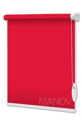 Рулонные шторы Neo Красный (18 цветов) Под Ваш Размер