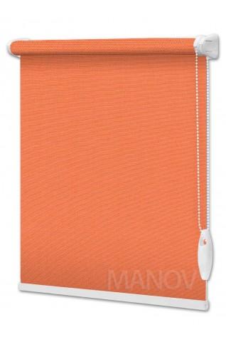 Рулонные шторы Neo Оранжевый (18 цветов) Под Ваш Размер