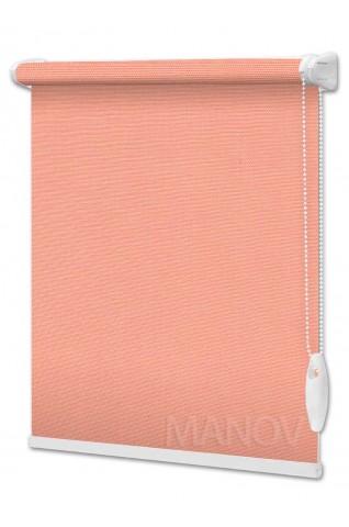 Рулонные шторы Neo Розовый (18 цветов) Под Ваш Размер
