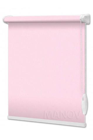 Рулонные шторы Berlin Розовый (23 цвета) Под Ваш Размер